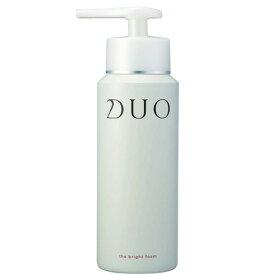 【あす楽】【送料無料】DUO デュオ ザ ブライトフォーム 150g