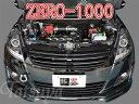 【送料無料】ZERO-1000/零1000 パワーチャンバー TYPE-2 スイフト DBA-ZC72S 2010.9〜 K12B【smtb-MS】