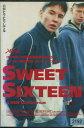 SWEET SIXTEEN /マーティン・コムストン 【字幕・吹き替え】【中古】