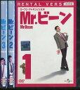 Mr.ビーン 【全3巻セット】【字幕のみ】ローワン・アトキンソン【中古】