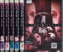 THE X FILE X-ファイル シーズン4【全6巻セット】【字幕・吹替え】【中古】全巻