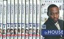 Dr.HOUSE ドクター・ハウス シーズン2【全12巻セット】【字幕・吹替え】【中古】全巻