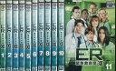 ER 緊急救命室 シーズン12【全11巻セット】【字幕・吹替え】【中古】全巻