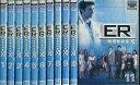 ER 緊急救命室X シーズン11【全11巻セット】【字幕・吹替え】【中古】全巻