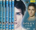 カイルXY シーズン2【全6巻セット】【字幕・吹替え】【中古】