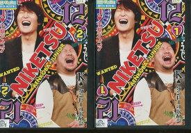 にけつッ!!12 【全2巻セット】【中古】中古DVD