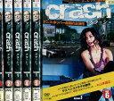 crash クラッシュ シーズン1【全6巻セット】【字幕・吹替え】【中古】全巻