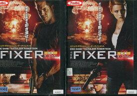 THE FIXER ザ・フィクサー【全2巻セット】【字幕・吹替え】エリック・デイン【中古】【洋画】中古DVD