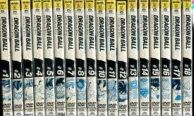 DRAGON BALL Z ドラゴンボールZ【全49巻セット】鳥山明【中古】全巻【アニメ】中古DVD