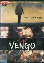 VENGO ベンゴ / アントニオ・カナーレス【字幕のみ】【中古】【洋画】中古DVD