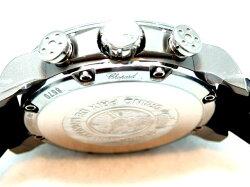 【新品】ショパールChopardモナコグランプリヒストリッククロノグラフ168570-3001腕時計/男性/メンズ/時計/ウォッチ/うでどけい/watch/高級/ブランド