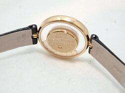 【新品】ショパールChopardハッピーダイヤモンドICONSOVAL/204292-5001腕時計/女性/レディース/Lady's/時計/ウォッチ/うでどけい/watch/高級/ブランド