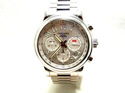 【新品】ショパールChopardミッレミリアクロノグラフ158511-3001腕時計/男性/メンズ/Men's/時計/ウォッチ/うでどけい/watch/高級/ブランド【送料無料】