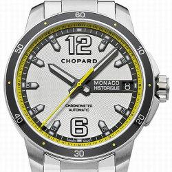 ショパールChopardモナコグランプリヒストリックメンズ腕時計158568-3001