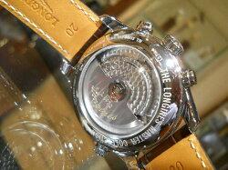 【正規品/商品】ロンジンマスターコレクションレトログラードLONZINES/L2.714.4.78.3ロンジン腕時計/男性/メンズ/時計/ウオッチ/うでどけい/高級/ブランド
