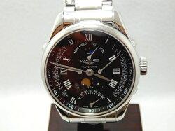 【正規品/新品】ロンジン/マスターコレクションLONGINES/L2.738.4.51.6/ロンジン腕時計/男性/メンズ/Men's/時計/ウォッチ/うでどけい/watch/高級/ブランド