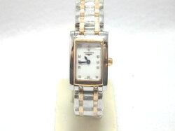 【正規品/新品】ロンジン/ドルチェヴィータコレクション/LONGINES/L5.158.5.88.7/ロンジン腕時計/女性/レディース/Lady's/時計/ウォッチ/うでどけい/watch/高級/ブランド