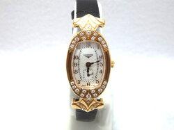 【正規品/新品】ロンジン/LONGINES/L2.220.9.83.9/ダイヤ入りロンジン腕時計/女性/レディース/Lady's/時計/ウォッチ/うでどけい/watch/高級/ブランド