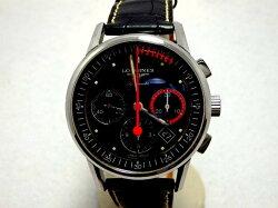 【正規品/商品】ロンジン/ヘリテージテクニカル/LONGINES/L2.754.4.52.4/ロンジン腕時計/男性/メンズ/Men's/時計/ウオッチ/うでどけい/watch/高級/ブランド