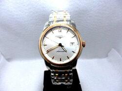 【正規品/新品】ロンジンサンティミエコレクションLONGINES/L2.763.5.72.7/ロンジン腕時計/女性/レディース/Lady's/時計/ウォッチ/うでどけい/watch/高級/ブランド