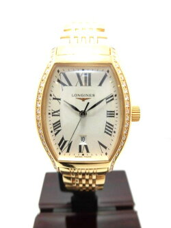 【正規品/新品】ロンジンLONGINESエヴィデンシアL.2.155.9.71.6/腕時計/女性/レディース/Lady's/時計/ウォッチ/watch/高級/ブランド【送料無料】