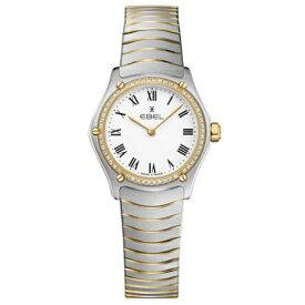 エベル EBEL SPORT CLASSIC 1216385A レディース腕時計 【正規品】