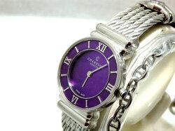 【新品】シャリオールCHARRIOLサントロぺレディース028SPI.540.553腕時計/女性/レディース//Lady's/時計/ウォッチ/うでどけい/watch/高級/ブランド