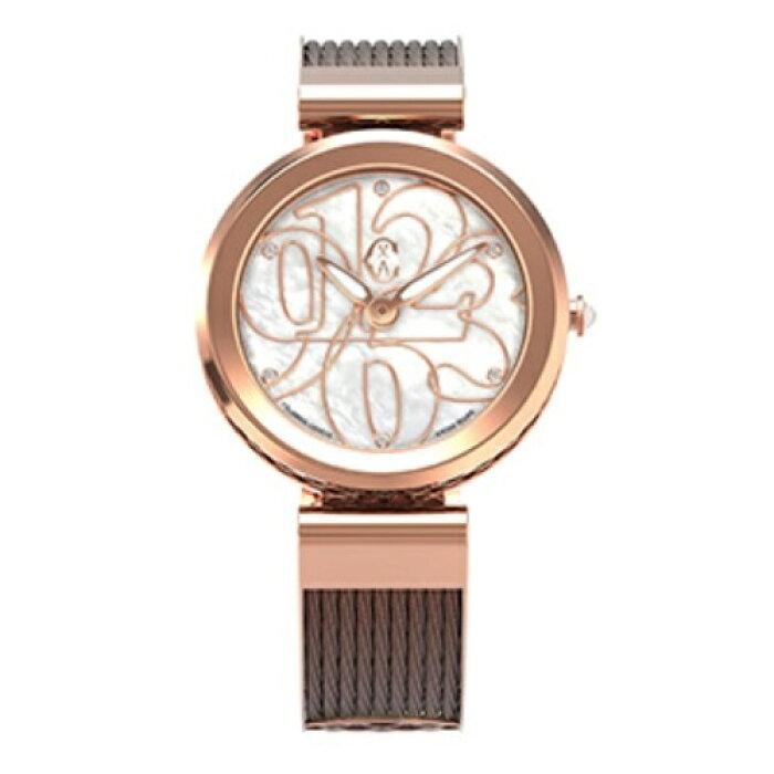 シャリオールCHARRIOLレディース腕時計FE32.602.002