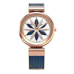 シャリオールCHARRIOLレディース腕時計FE32.F02.0F2