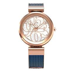 シャリオールCHARRIOLレディース腕時計FE32.F02.002
