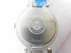 【正規品/新品】ロンジン/LONGINES/プリマルナ/L8.110.0.71.6/L98/ロンジン腕時計/女性用/レディース/時計/ウォッチ/うでどけい/watch/高級/ブランド【送料無料】