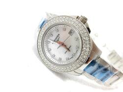 【正規品/新品】ロンジン/LONGINES/コンクエスト/L3.158.0.87.6/8984/ロンジン腕時計/女性用/レディース/時計/ウォッチ/うでどけい/watch/高級/ブランド【送料無料】