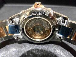 【正規品/新品】ロンジン/コンクエストクラシックLONGINES/L2.285.5.88.7/ロンジン腕時計/男性/メンズ/Men's/時計/ウォッチ/うでどけい/watch/高級/ブランド【送料無料】