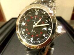 【正規品/新品】ロンジン/ヘリテージミリタリーLONGINES/L2.832.4.53.0/ロンジン腕時計/男性/メンズ/Men's/時計/ウォッチ/うでどけい/watch/高級/ブランド【送料無料】