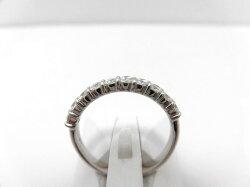 PTダイヤリング/G416/ダイヤ0.5ct/リング/指輪/ゆびわ/ring/ジュエリー/女性用/レディース/プレゼント/ギフト/お買い得/オススメ/送料込み/宝石