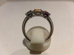 PTサファイアダイヤリングF6247/E5.15ctD0.06ct/ダイヤモンドリング/指輪/ゆびわ/ring/ジュエリー/ダイヤ/女性用/レディース/プレゼント/ギフト/お買い得/オススメ/送料込み/宝石
