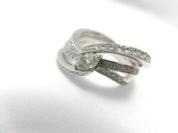 PTダイヤリング/マーキスD0.31ct0.31ctSI1/F9951/ダイヤモンドリング/指輪/ゆびわ/ring/ジュエリー/ダイヤ/女性用/レディース/プレゼント/ギフト/お買い得/オススメ/送料込み/宝石
