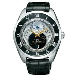 【正規品/新品】メンズ腕時計,カンパノラ,エコ・ドライブ,フレキシブルソーラー,【CAMPANOLA】BU0020-03A