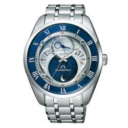 【正規品/新品】メンズ腕時計,カンパノラ,エコ・ドライブ,フレキシブルソーラー,【CAMPANOLA】BU0020-54A