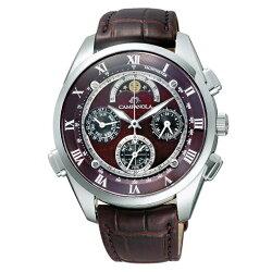 【正規品/新品】メンズ腕時計,カンパノラ,グランドコンプリケーション,【CAMPANOLA】CTR57-1001