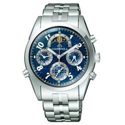 【正規品/新品】メンズ腕時計,カンパノラ,グランドコンプリケーション,【CAMPANOLA】CTR57-1101