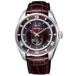 【正規品/新品】メンズ腕時計,カンパノラメカニカルコレクション,漆文字板【CAMPANOLA】NZ0000-07W