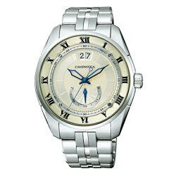 【正規品/新品】メンズ腕時計,カンパノラメカニカルコレクション【CAMPANOLA】NZ0000-58W