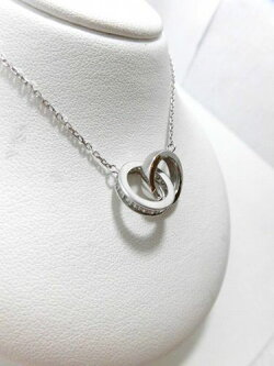 K18WGダイヤペンダント/0.30ct/長さ47.5cm/G1462/ダイヤネックレス/ねっくれすとっぷ/ジュエリー/女性用/レディース/プレゼント/ギフト/お買い得/オススメ/送料込み/宝石