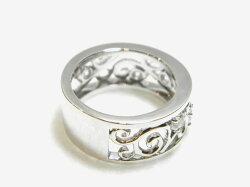 K18WGダイヤリング/F8420/リング/指輪/ゆびわ/ring/ジュエリー/ダイヤ/女性用/レディース/プレゼント/ギフト/お買い得/オススメ/送料込み/宝石