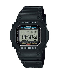 G-SHOCK/G-5600E-1JF