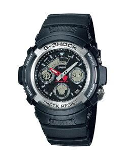 G-SHOCK/AW-590-1AJF