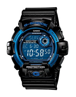 G-SHOCK/G-8900A-1JF