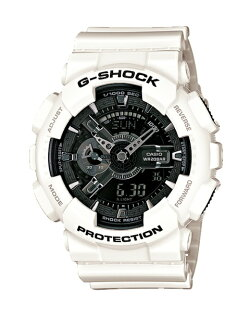 G-SHOCK/GA-110GW-7AJF