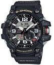 CASIO G-SHOCK カシオ Gショック メンズ 腕時計 GG-1000-1AJF
